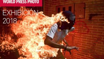 World Press Photo 2018, Misión Imposible: Guía Fin de Semana