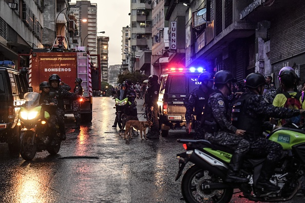Detienen a 6 presuntos implicados en atentado contra Maduro
