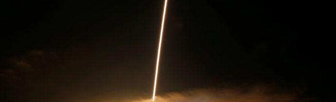 nasa lanza la sonda parker su mision para tocar el sol