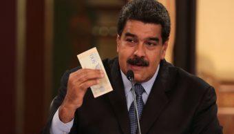 Moneda Venezuela le quitará cinco ceros
