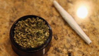 Consumo de drogas en la CDMX; venta de marihuana y cocaína