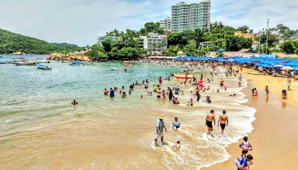 Turismo en México deja 11,582 mdd en primer semestre del año