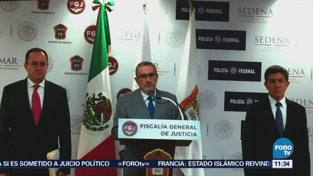 Agresiones en Tultepec contra oficiales serán investigadas, dice Fiscalía estatal