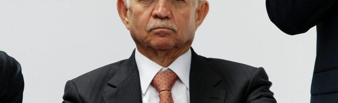 Precios de las gasolinas, sin cambios: Alfonso Romo