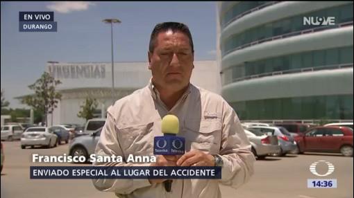 Analizan Trasladar Piloto Aeroméxico Atención Médica