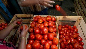 Inflación sube en México a 4.81 por ciento: INEGI