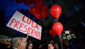Elecciones Brasil inicia campaña por la presidencia