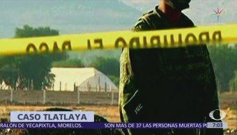 CNDH reconoce solicitud de nuevas diligencias en caso Tlatla