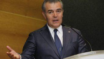Concamin dejará de lado diferencias con AMLO
