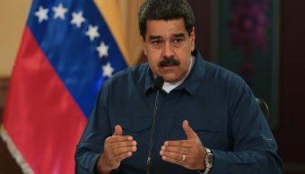 Condenan a prisión a Nicolás Maduro por corrupción