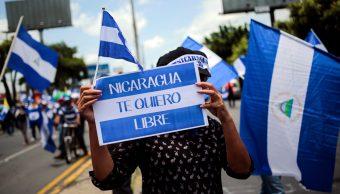 Crisis Nicaragua recortan presupuesto a salud y educación