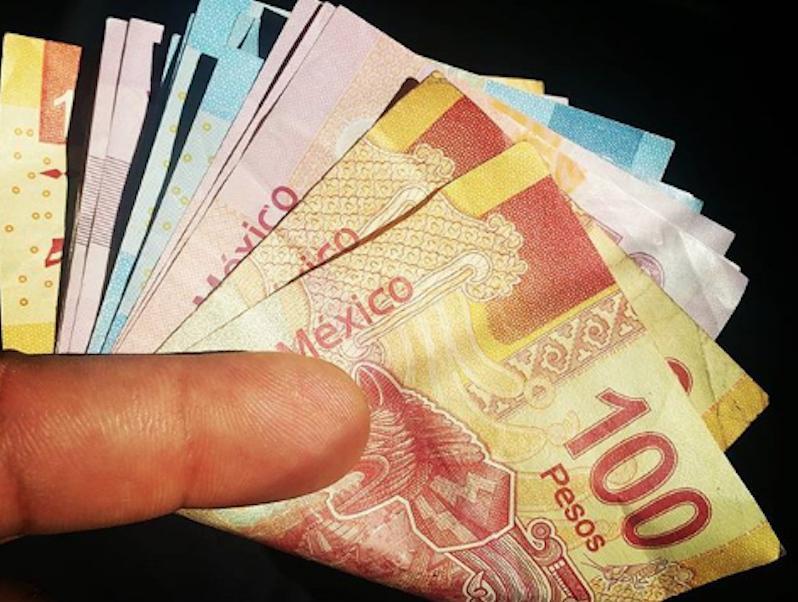 ¿Cuánto ganamos mensualmente los mexicanos?
