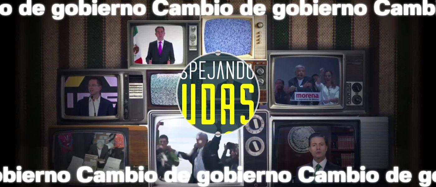 #DespejandoDudas: Cambio de Gobierno en México