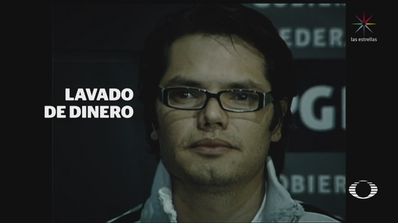 Detienen a Vicente Carrillo Leyva, hijo de 'El Señor de los Cielos' y lo  dejan ir