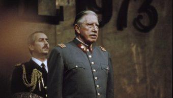 Ordenan decomisar 1.6 mdd de bienes de exdictador Pinochet