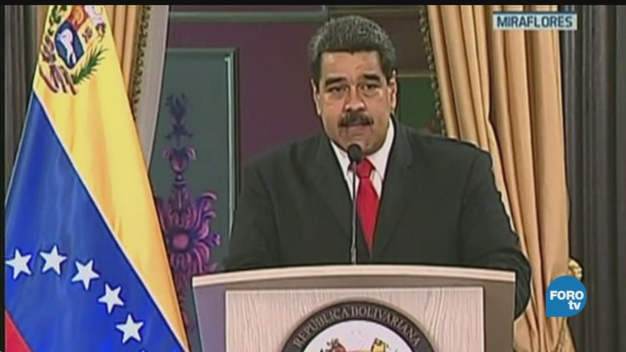 El atentado contra Maduro y las acusaciones