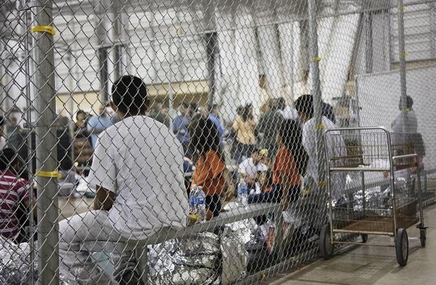 Estados Unidos y ACLU reunirán familias migrantes separadas
