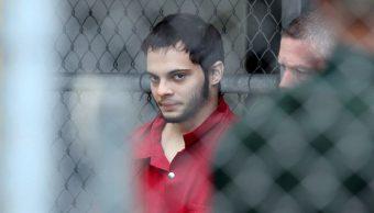 Tiroteo en Fort Lauderdale condenan a autor cadena perpetua