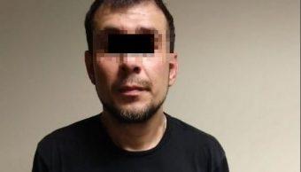 Detienen exjuez auxiliar con drogas y armas en Apodaca, NL