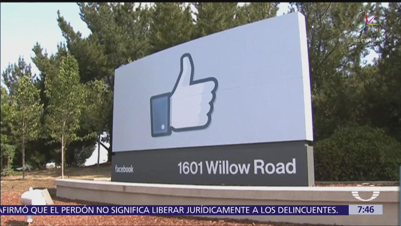 Facebook e Instagram desactivan perfiles involucrados en campañas de desinformación