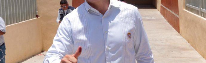 Gobernador de Campeche: Administración de AMLO, oportunidad para impulsar federalismo