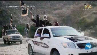 Golpe A Al Qaeda Yemen Ataques Terroristas