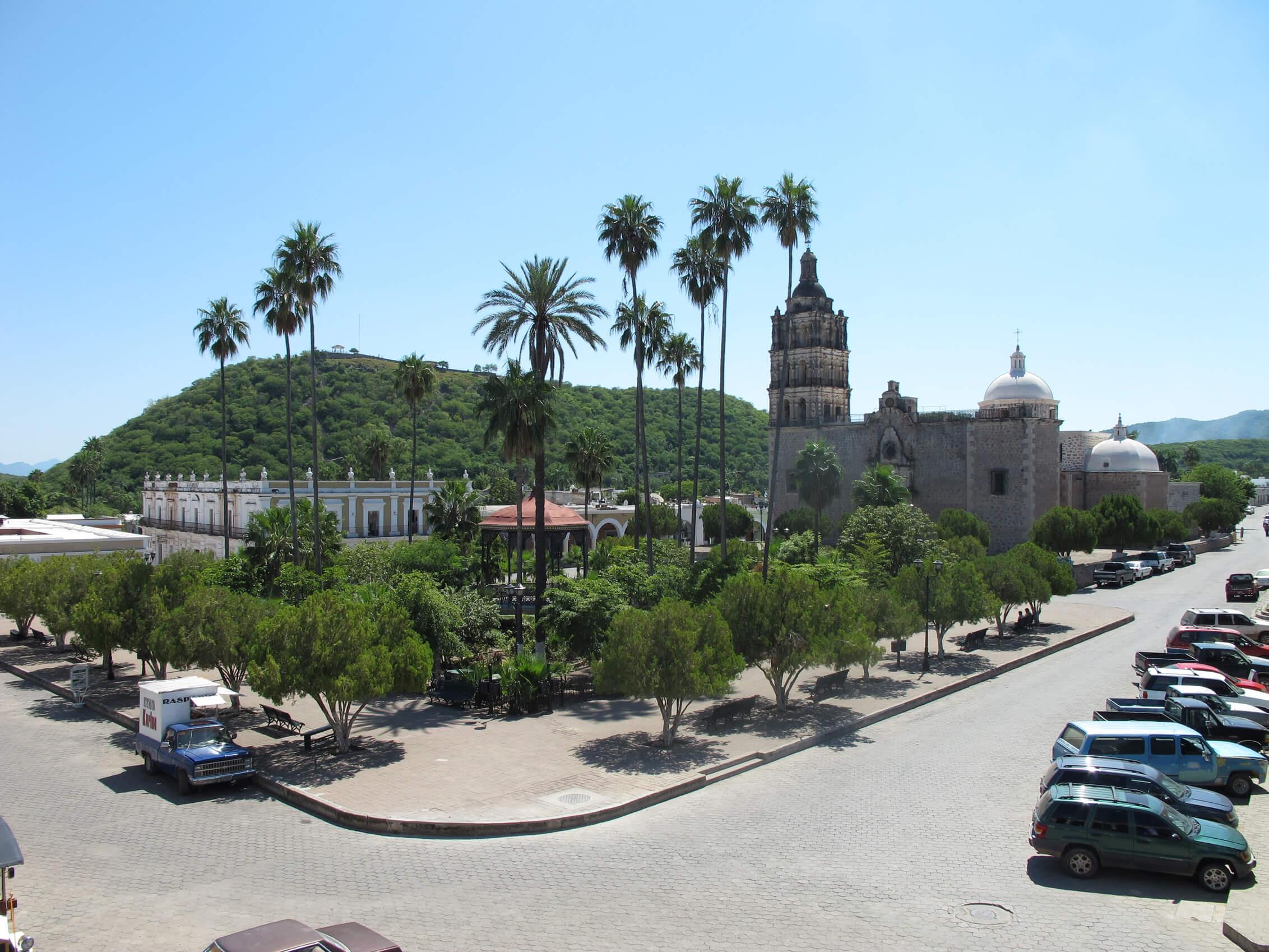 Van once muertos por ola de calor en Sonora