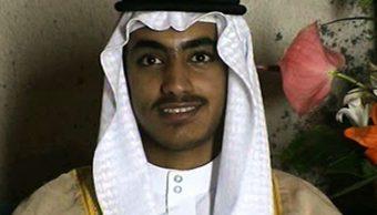Hijo Bin Laden se casa con hija de piloto suicida de 9/11