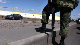 Muertos Guanajuato; suman 21 en 24 horas fin de semana