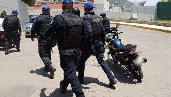 Caen 65 delincuentes extranjeros en la CDMX, en lo que va de 2018