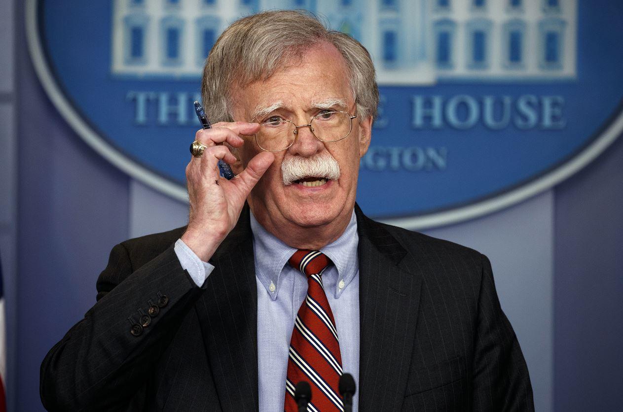 Estados Unidos niega presunto ataque contra Maduro