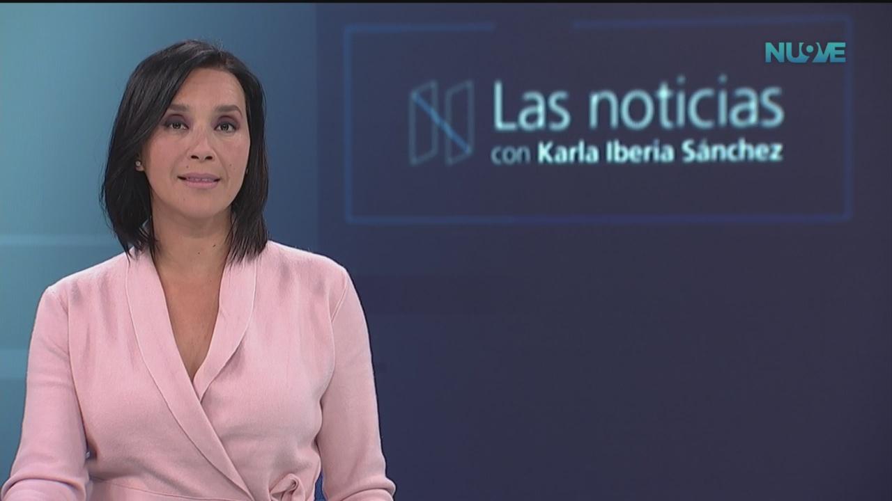 A Las Tres Ana Paula Ordorica Programa Agosto