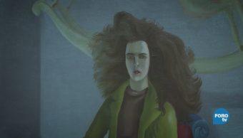 Leonora Carrington Cuentos mágicos en el MAM