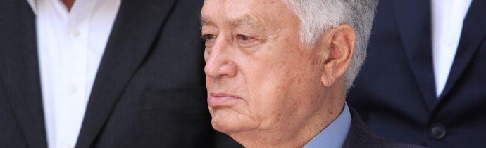 Bartlett desconoce por qué critican su posible nombramiento