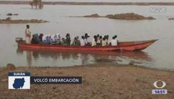 Mueren más de 20 estudiantes en Sudán
