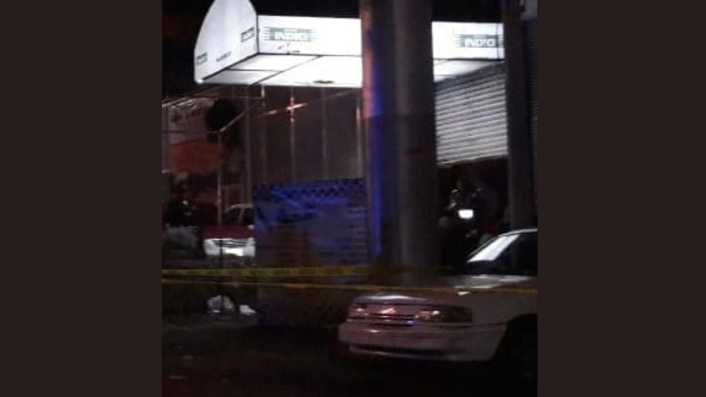Muere baleado un hombre en un bar de Tlalpan, CDMX