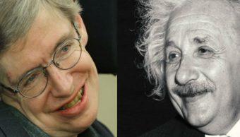 Niña genio tiene coeficiente mayor Einstein y Hawking