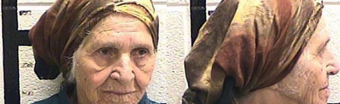 Policía dispara pistola eléctrica a una mujer de 87 años