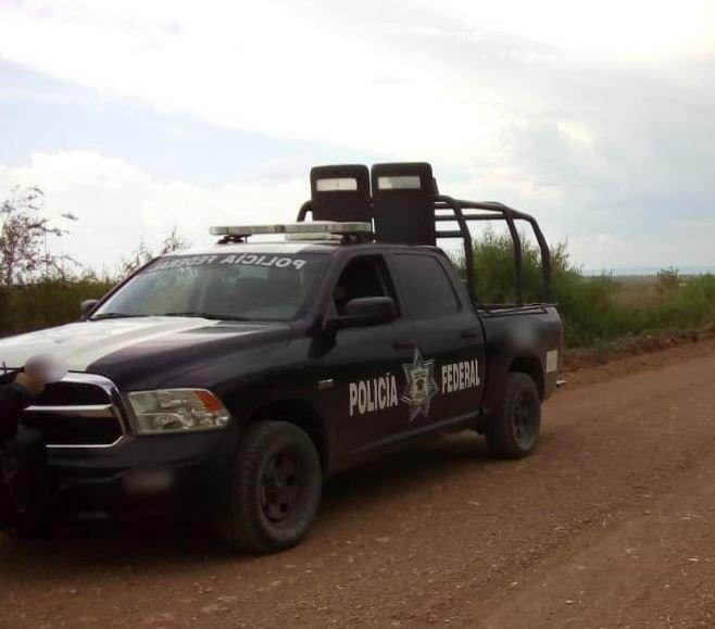 Policía Federal en Jalisco detienen a seis con armas