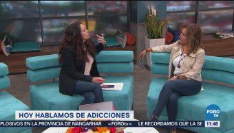 Qué Tan Sencillo Acceso Jóvenes A Las Drogas Isabel Cervantes Muñiz, Especialista En Adicciones Drogas Alcohol