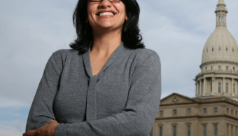 Demócrata se convertirá en la primera musulmana en Congreso de EU