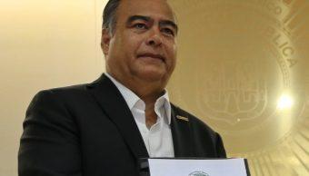 PGJCDMX desmiente secuestro anunciado por Raymundo Collins