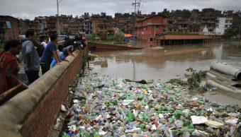 Humanidad agota recursos naturales de Tierra para este año