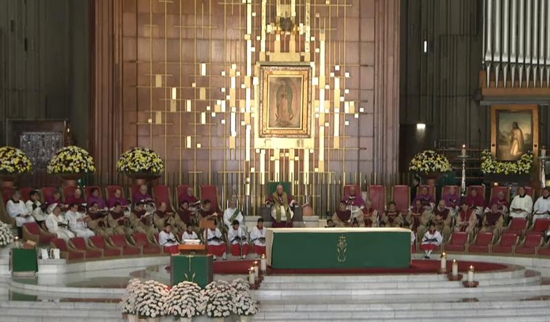 oran basilica sacerdote asesinado miguel gerardo