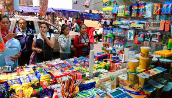 profeco verifica precios papelerias librerias ante regreso a clases