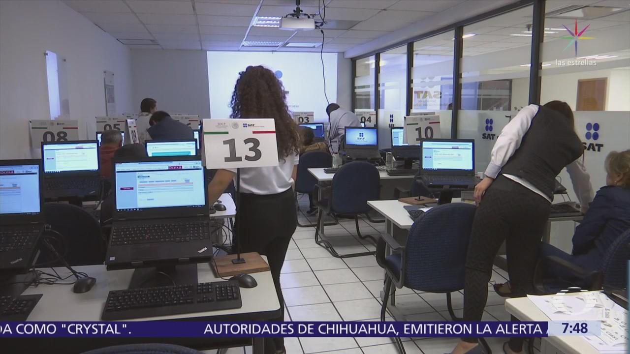 SAT investigará a equipos del futbol mexicano por evasión
