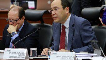 Senadores electos Nuevo León no rebasaron gastos campaña INE