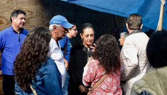 sheinbaum censo de danos por sismo iniciara septiembre