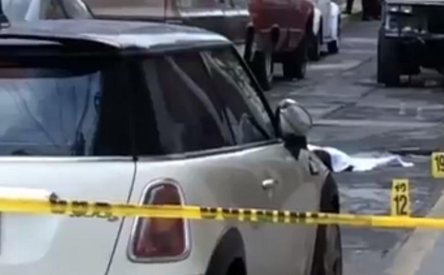 Cae sujeto relacionado con homicidio en la calle Tlacotal, en la CDMX