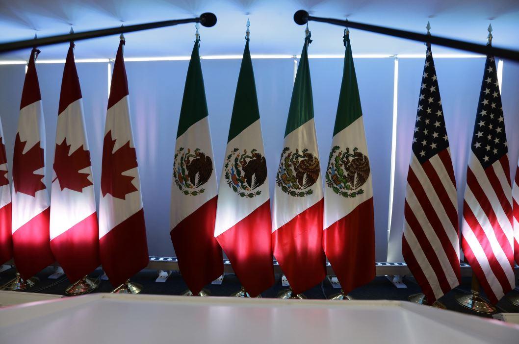TLCAN Peña Nieto habla con Trudeau
